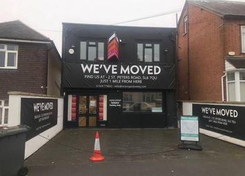 1A Cordwallis Road, Maidenhead SL6. Retail premises