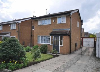 Thumbnail 3 bed detached house for sale in Kentstone Avenue, Heaton Mersey, Stockport, Greater Manchester