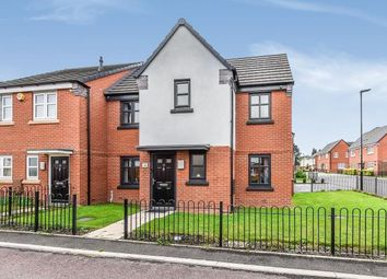 Thumbnail 3 bed semi-detached house for sale in Warbler Grove, Walsall