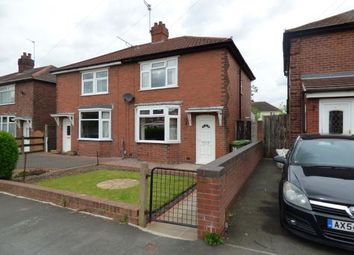 Thumbnail 3 bed semi-detached house for sale in Sayers Road, Holmcroft, Stafford, Staffordshire