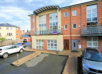 4 bed terraced house for sale in Nightingale Way, Hereford HR1