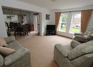 Thumbnail 2 bed flat for sale in Corby Gate, Ashbrooke, Sunderland