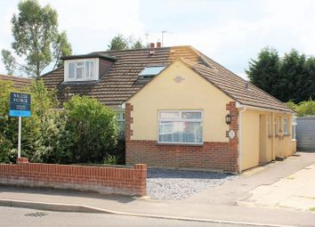 Thumbnail 3 bed property for sale in Forest Close, Waltham Chase, Southampton