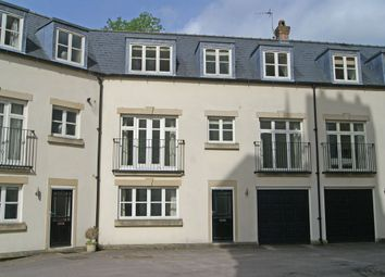 Thumbnail 3 bedroom property for sale in Rockside Mews, Wellington Street, Matlock, Derbyshire