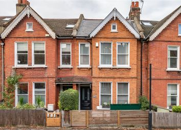 Thumbnail Terraced house for sale in Croxted Road, London