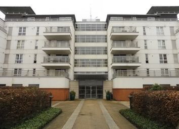 Thumbnail 1 bedroom flat for sale in Watkin Road, Freemen's Meadow, Leicester