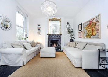 Thumbnail 4 bed flat for sale in Fernhead Road, Maida Vale, London