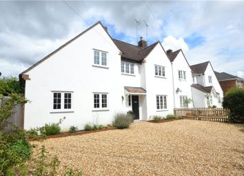 Thumbnail 4 bed semi-detached house for sale in Richmond Road, Caversham Heights, Reading