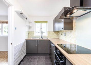 Thumbnail 1 bed flat to rent in Selhurst Close, Wimbledon, London