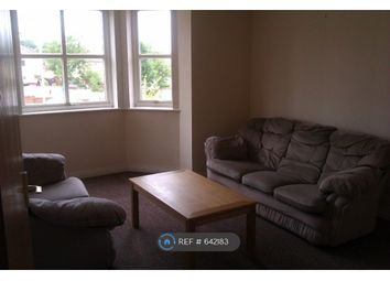 Thumbnail 2 bed flat to rent in Craigie, Perth