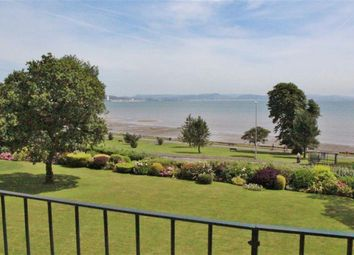 Thumbnail 2 bed flat for sale in Heath Court, Heath Close, West Cross, Swansea