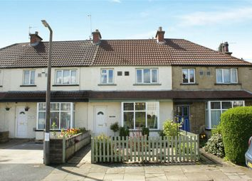 Thumbnail 3 bed terraced house for sale in Kings Road, Bingley, West Yorkshire