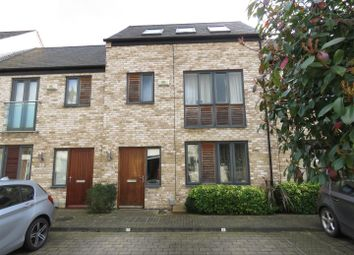 Thumbnail 3 bedroom terraced house for sale in East Street, St. Ives, Huntingdon