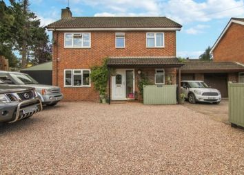 3 bed detached house for sale in Church Street, Littledean, Cinderford, Gloucestershire GL14