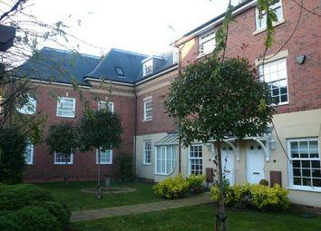 Thumbnail 3 bed town house to rent in John Cullis Gardens, Leamington Spa