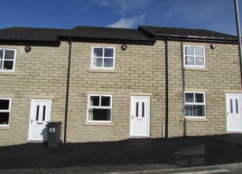 Thumbnail 2 bed terraced house to rent in Buxton Road, Chapel En Le Frith, High Peak