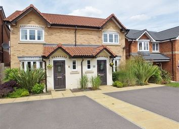 Thumbnail 3 bed semi-detached house for sale in Dale Croft, Wood Lane, Treeton, Rotherham