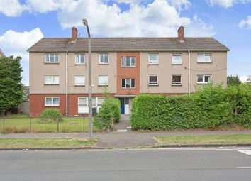 Thumbnail 3 bed flat for sale in Captains Drive, Edinburgh