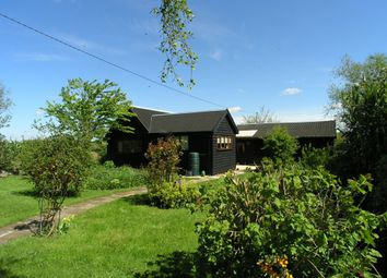 Thumbnail 3 bed cottage for sale in Bramfield, Halesworth