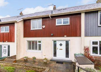Thumbnail 3 bed terraced house for sale in Meadowfield Drive, Duddingston, Edinburgh