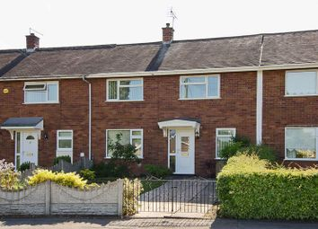 Thumbnail 3 bed terraced house for sale in Telford Avenue, Great Wyrley, Walsall