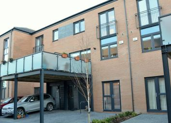 Thumbnail 3 bedroom town house for sale in 5 Stevedore Place, Leith