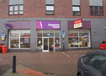 Thumbnail Retail premises to let in Unit 2, Thistle Brewery, 4 Mill Road, Alloa