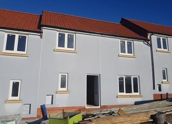Thumbnail 3 bed terraced house for sale in Morton Way, Boxfield Road, Axminster