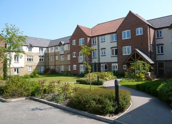 Thumbnail 2 bedroom flat for sale in Priory Road, Downham Market
