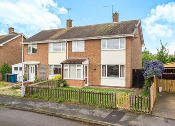 Thumbnail 3 bed semi-detached house for sale in Broadmeer, Cotgrave, Nottinghamshire, Nottingham