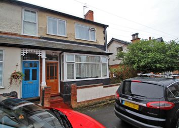 Thumbnail 3 bed semi-detached house for sale in Percival Road, Sherwood, Nottingham