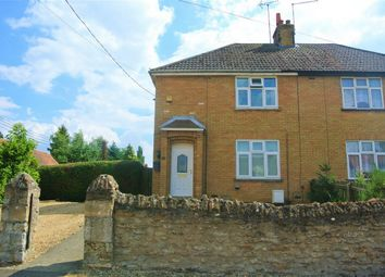 Thumbnail 3 bed semi-detached house for sale in High Street, Morton, Bourne, Lincolnshire