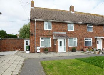 Thumbnail 3 bed semi-detached house for sale in The Churchlands, New Romney