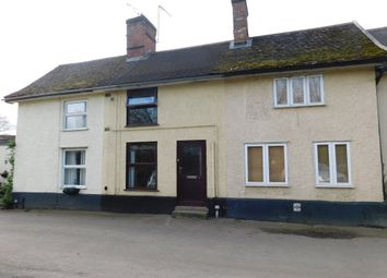 2 bed terraced house for sale in Crown Street, Needham Market, Ipswich IP6