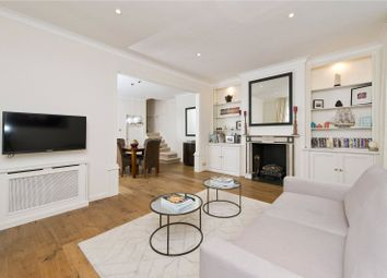 Thumbnail 4 bed end terrace house for sale in Stanhope Mews East, London