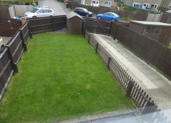 Thumbnail 2 bedroom property to rent in Silverwood Walk, Yaxley, Peterborough
