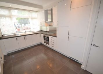 Thumbnail 3 bedroom terraced house to rent in Stoneleigh Avenue, Worcester Park