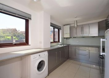 Thumbnail 3 bed semi-detached house for sale in Gautrey Square, Beckton, London