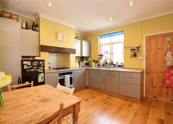 Thumbnail 2 bed flat for sale in Ladysmith Road, Brighton, East Sussex