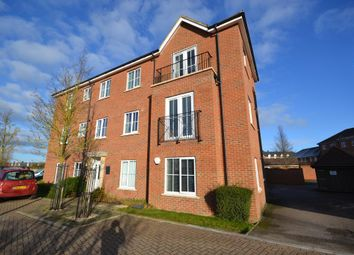 Thumbnail 2 bed flat for sale in Blacksmiths Way, Woburn Sands, Milton Keynes, Buckinghamshire