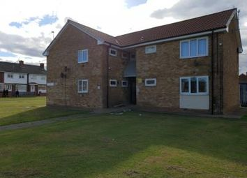 Thumbnail 1 bed flat to rent in Crowland Avenue, Netherfields, Middlesbrough
