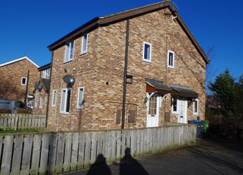 Thumbnail 1 bedroom property for sale in Stapleton Close, Bedale