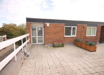 Thumbnail 3 bedroom flat for sale in Springfield Centre, Kempston
