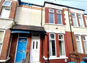 2 bed terraced house to rent in The Cedars, Sidmouth Street, Hull HU5