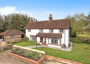 Thumbnail 4 bed detached house to rent in Sturts Lane, Walton On The Hill, Tadworth, Surrey