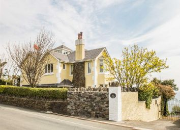 5 bed country house for sale in Laxey Road, Baldrine, Isle Of Man IM4