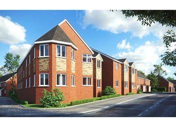 Thumbnail 1 bed flat for sale in Flats 1, 2, 3 And 4, 30 Compton Road, Wellingborough, Northamptonshire