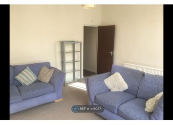 Thumbnail 1 bed flat to rent in Colwick Road, Nottingham