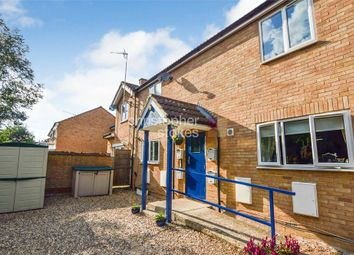 Thumbnail 1 bed flat for sale in Beeston Drive, Cheshunt, Hertfordshire