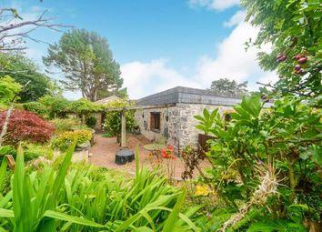 Thumbnail 3 bed barn conversion for sale in Newton Road, Totnes, Devon